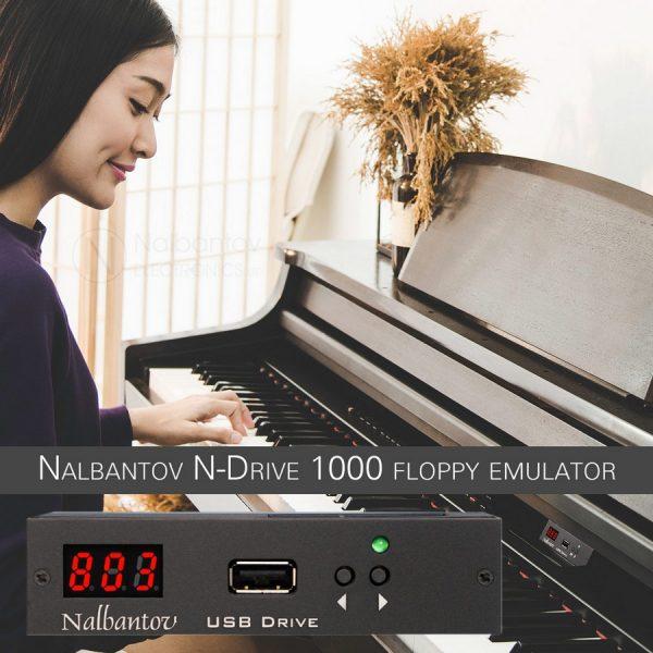 Nalbantov N-Drive 1000