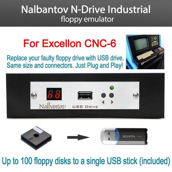 CNC-6