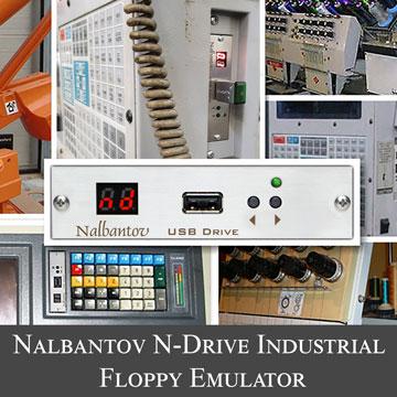 N-Drive-Industrial