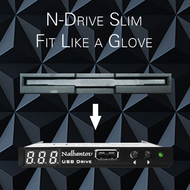 N-Drive-Slim
