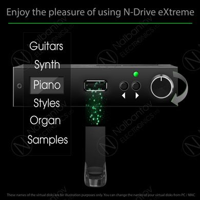 N-Drive-extreme